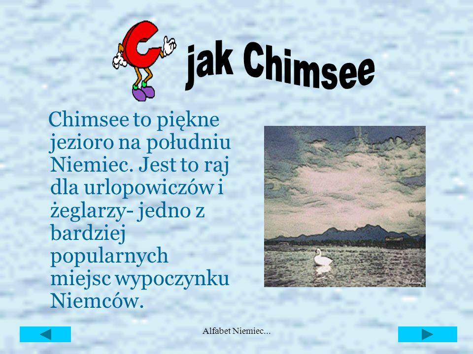 jak Chimsee