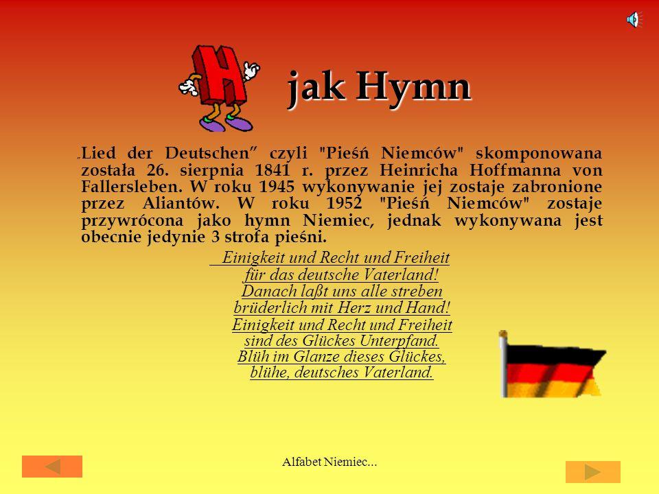 jak Hymn