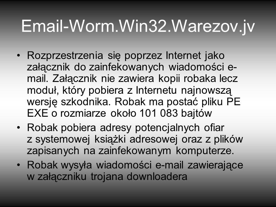 Email-Worm.Win32.Warezov.jv