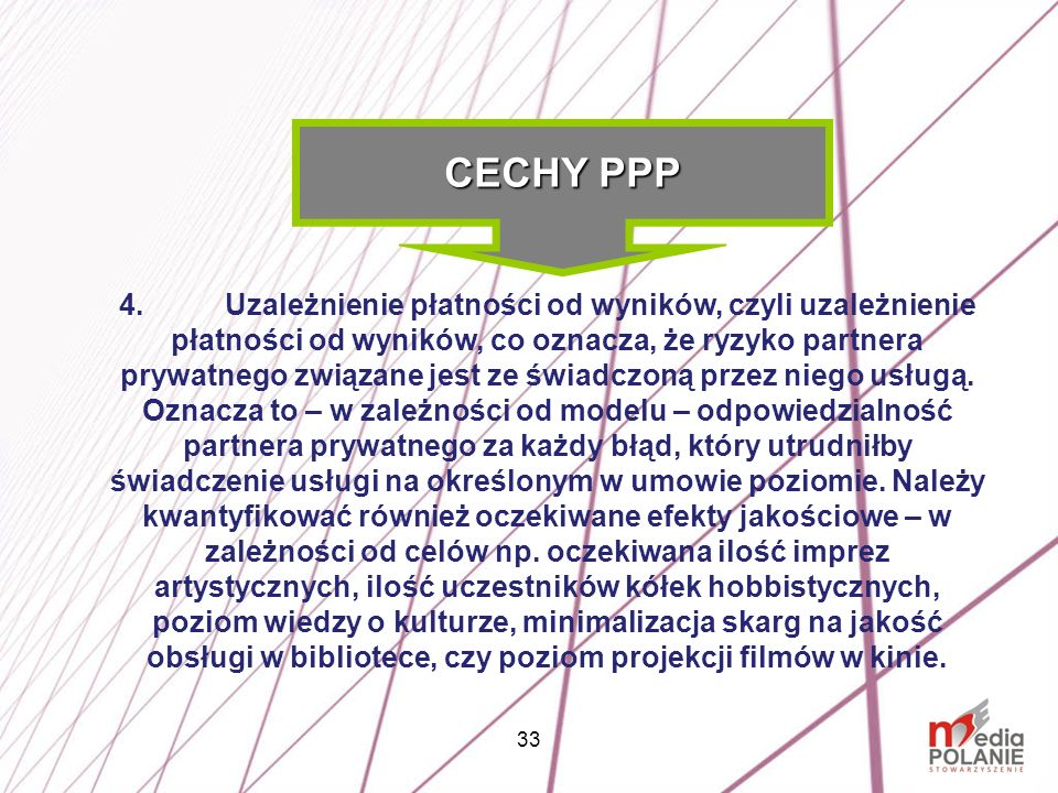 CECHY PPP