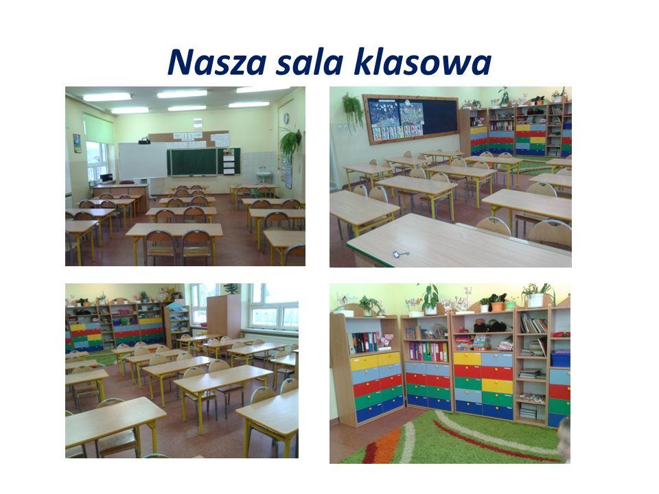 Nasza sala klasowa