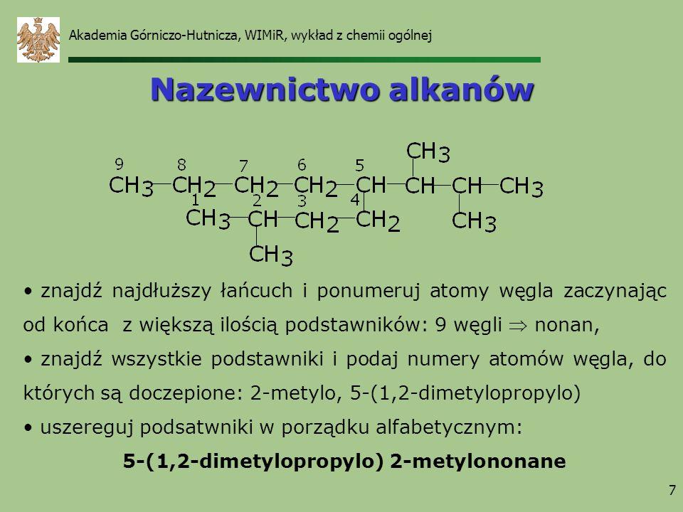 5-(1,2-dimetylopropylo) 2-metylononane