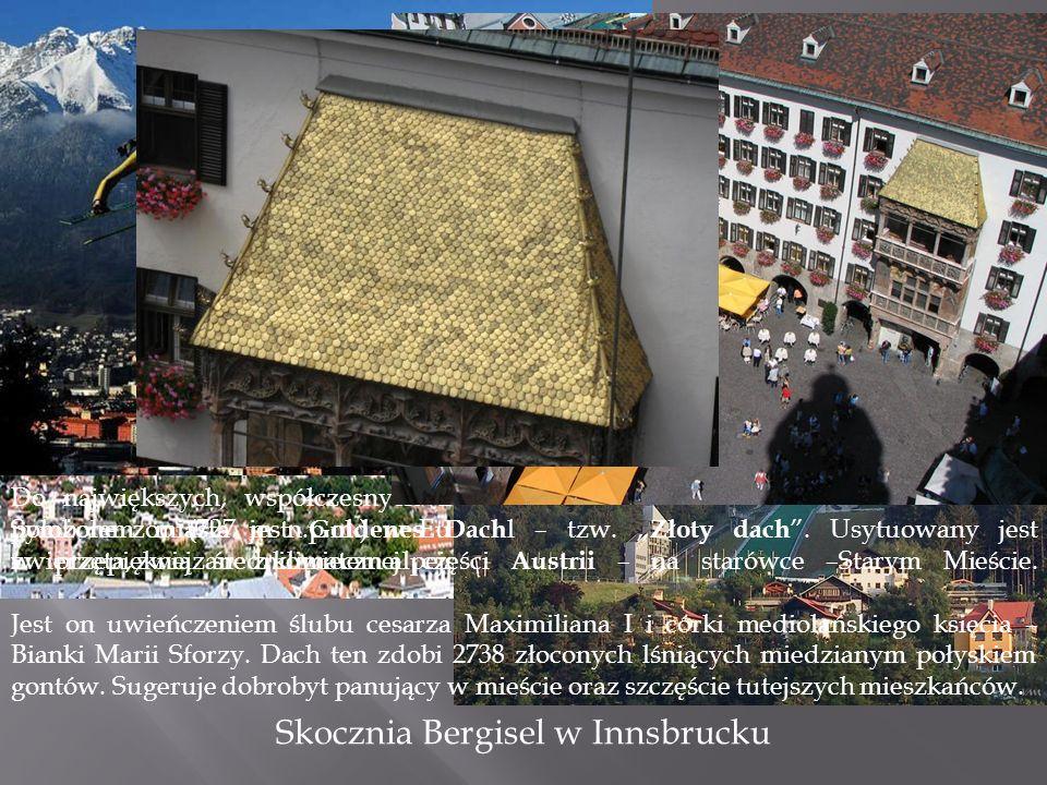 5 powodów dla których warto odwiedzić Austrię