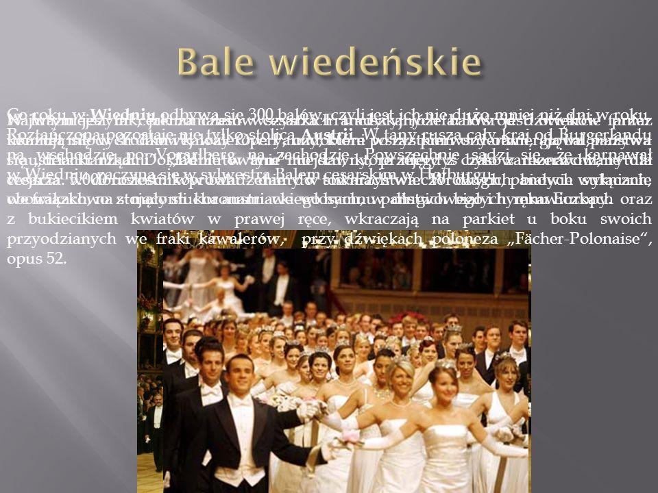 Bale wiedeńskie
