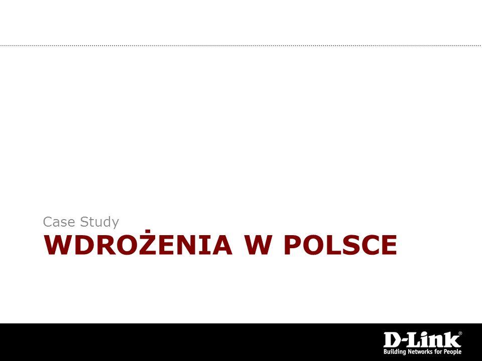 Case Study Wdrożenia w Polsce