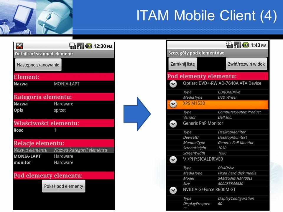 ITAM Mobile Client (4)