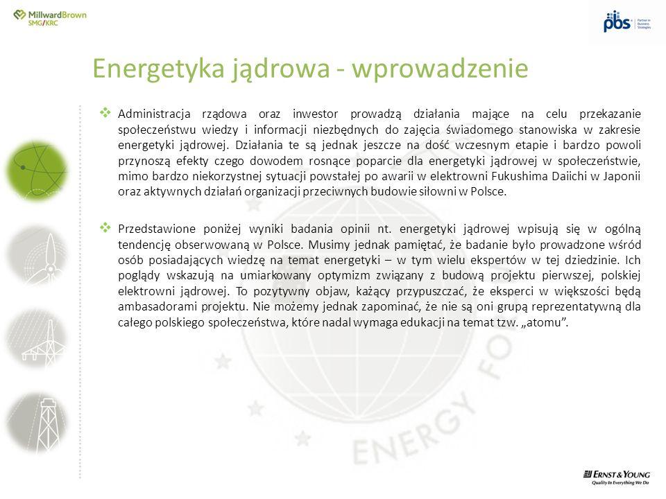 Energetyka jądrowa - wprowadzenie