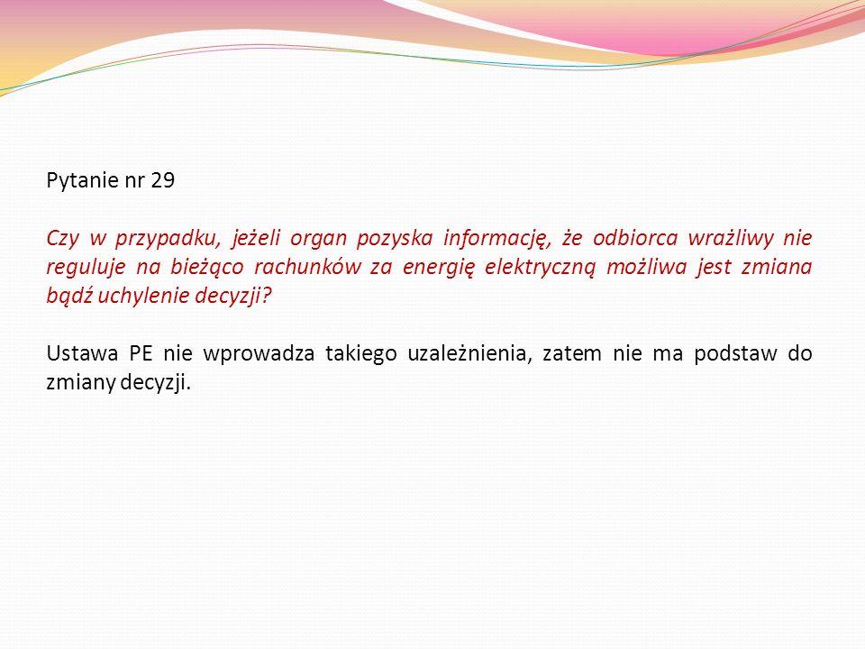 Pytanie nr 29.