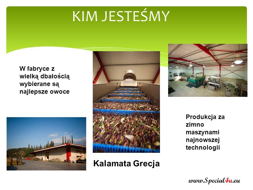 KIM JESTEŚMY Kalamata Grecja www.Special4u.eu