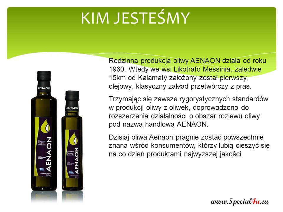 KIM JESTEŚMY www.Special4u.eu