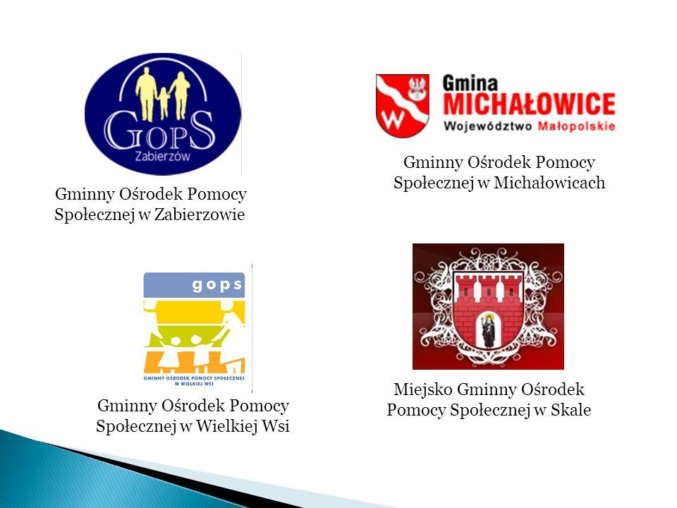 Społecznej w Michałowicach Gminny Ośrodek Pomocy