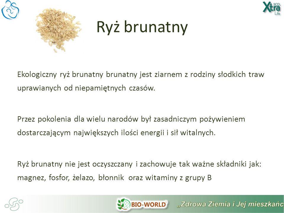 Ryż brunatny