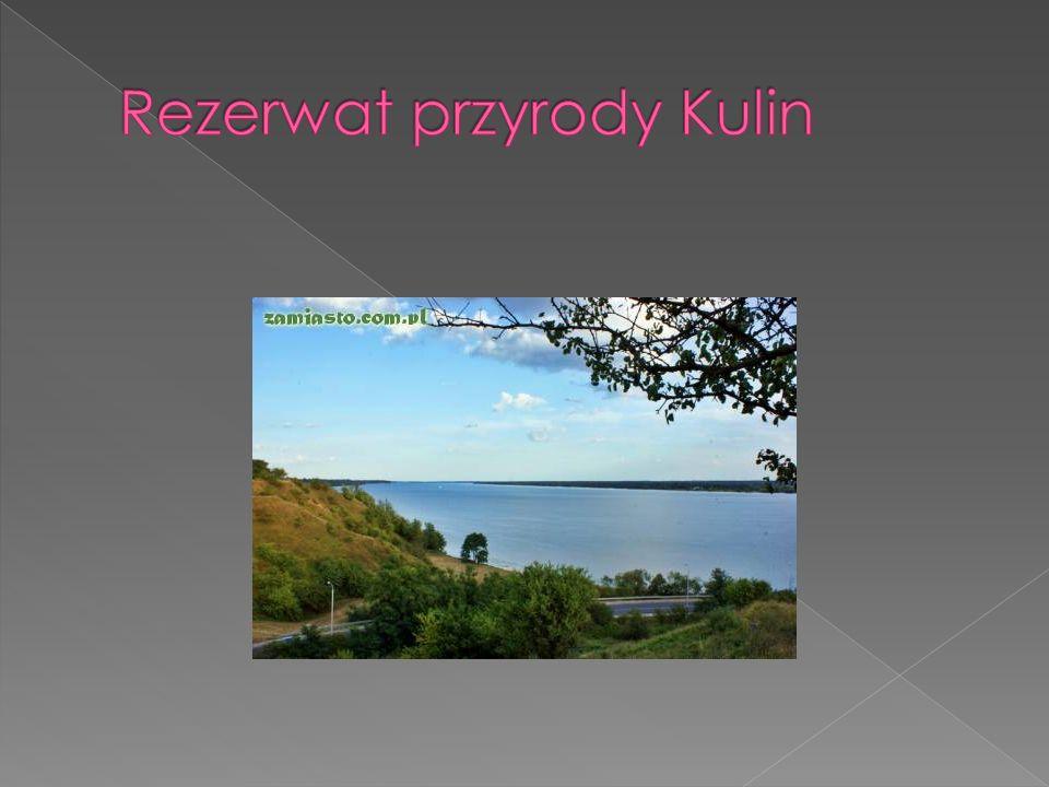 Rezerwat przyrody Kulin