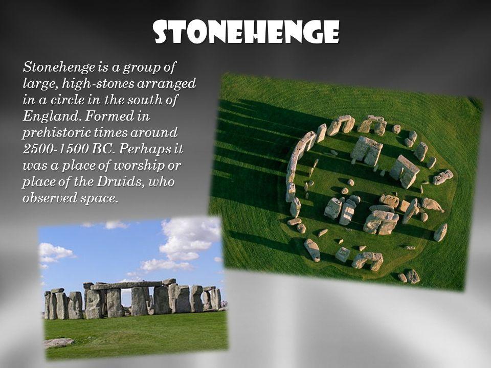 Stonehenge http://www.tlumaczeniaangielski.info/angielski/czym-gdzie-jest-stonehenge.htm.