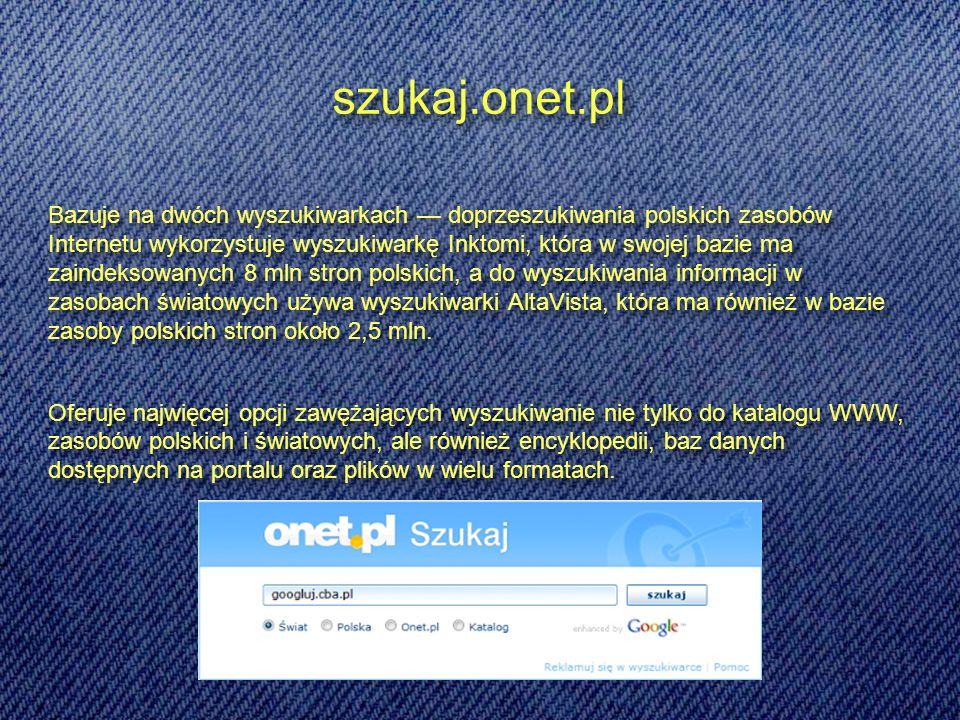 szukaj.onet.pl