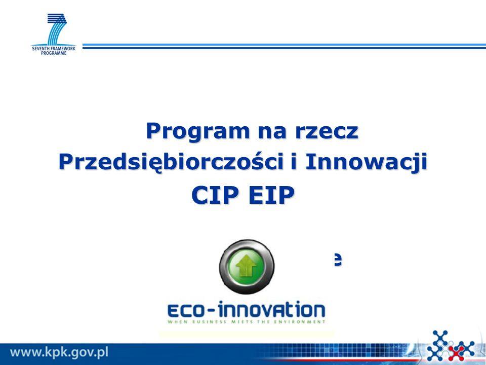 Przedsiębiorczości i Innowacji
