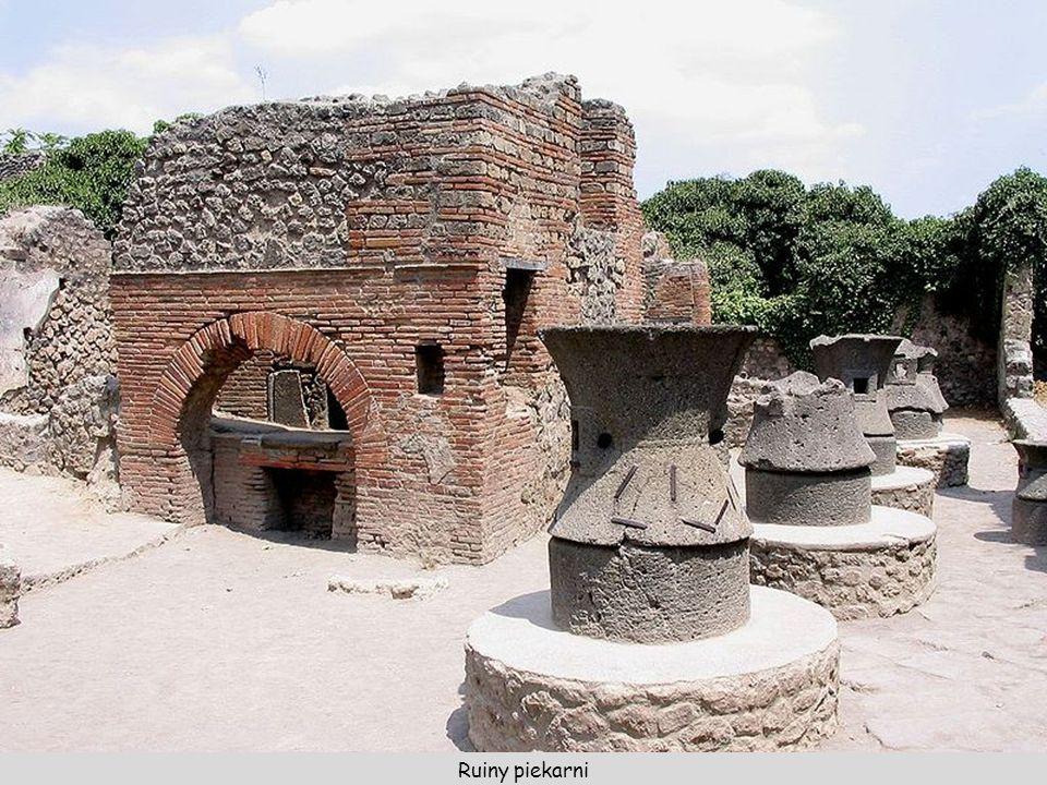 Ruiny piekarni