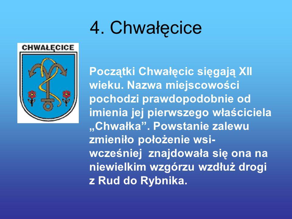 4. Chwałęcice