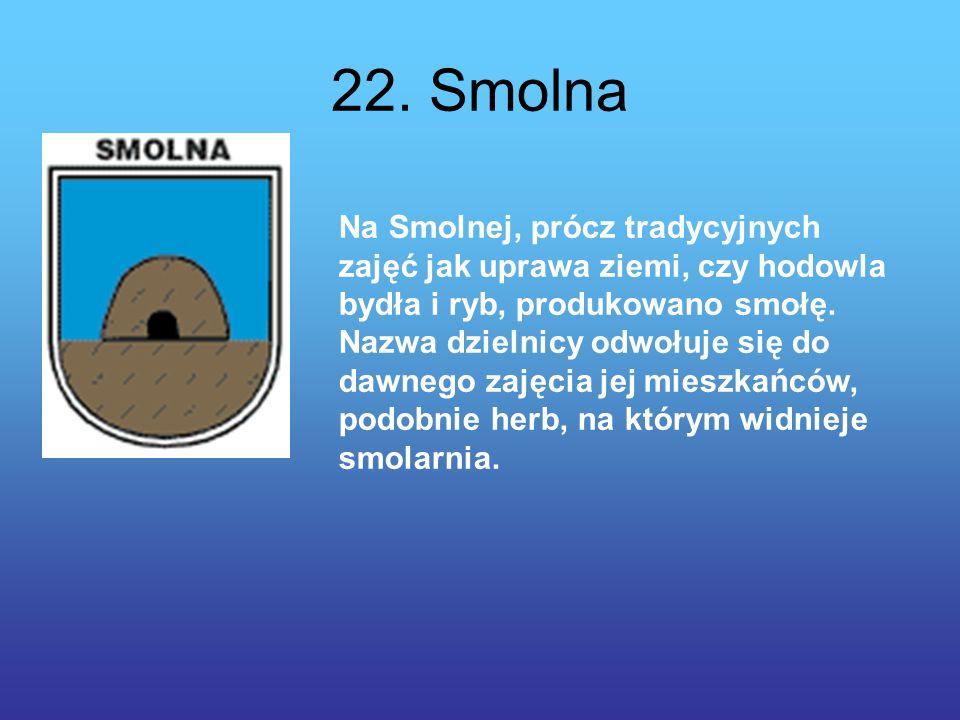 22. Smolna