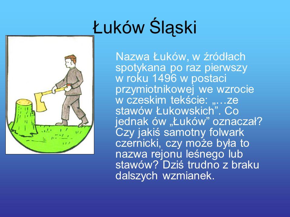Łuków Śląski