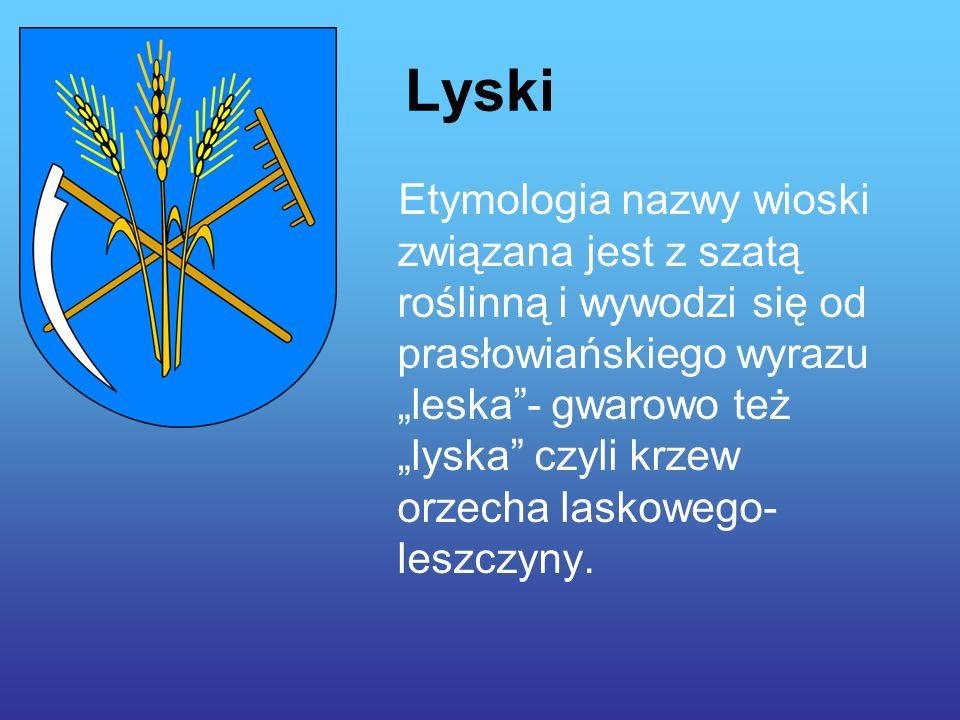Lyski