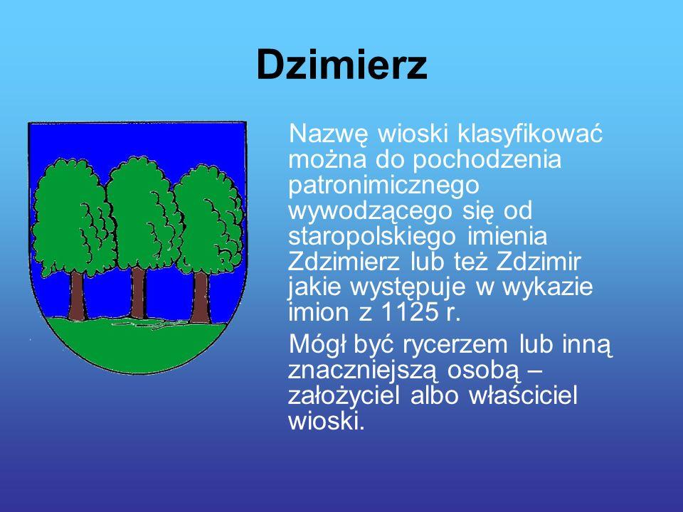 Dzimierz