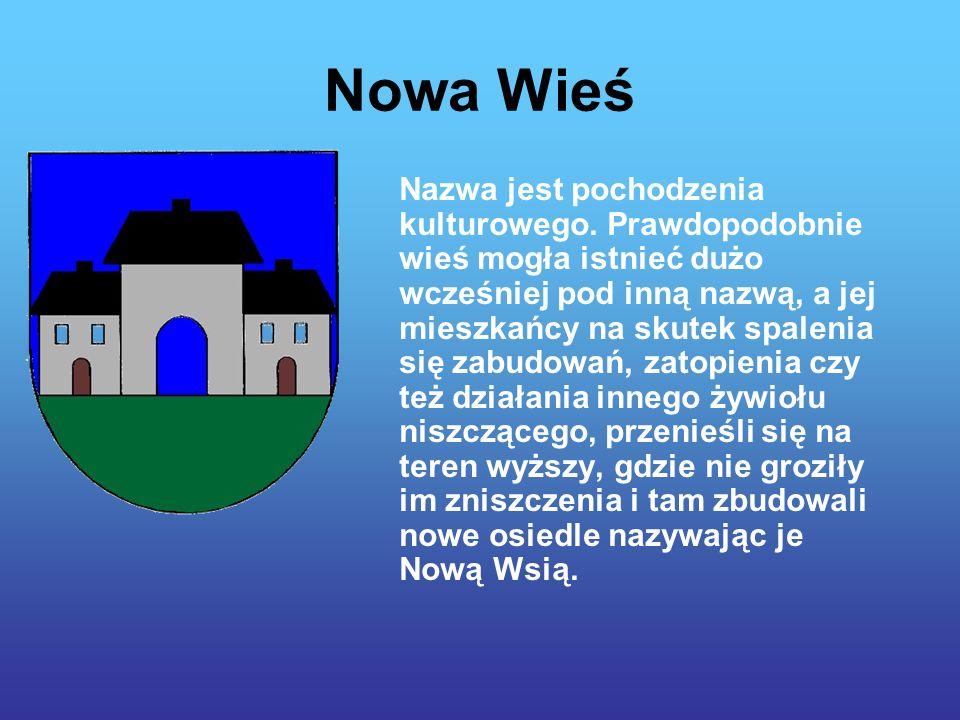 Nowa Wieś