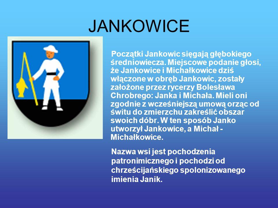 JANKOWICE