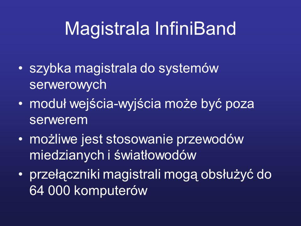 Magistrala InfiniBand