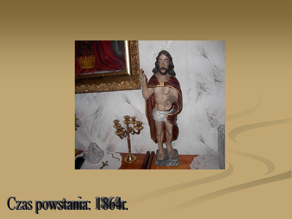 Czas powstania: 1864r.