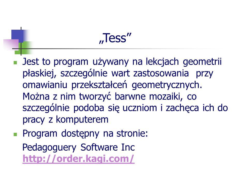 """""""Tess"""