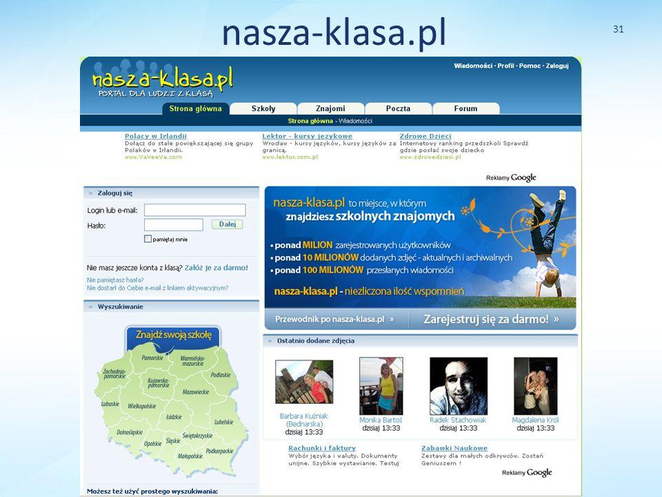 nasza-klasa.pl