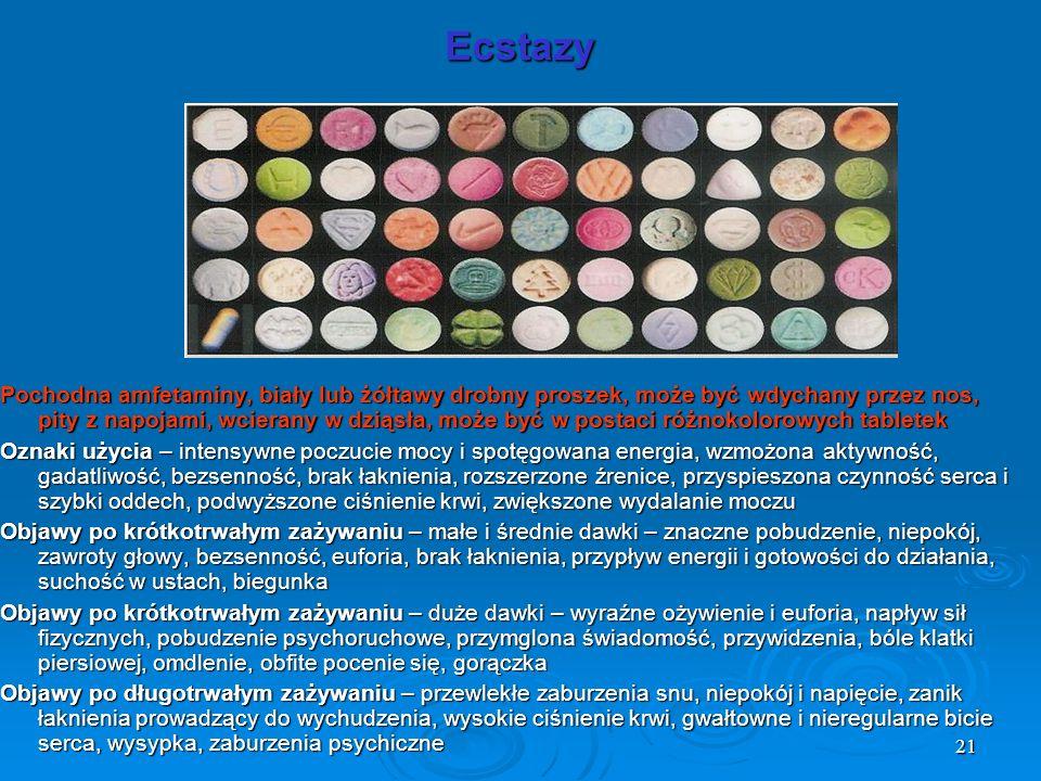 Ecstazy