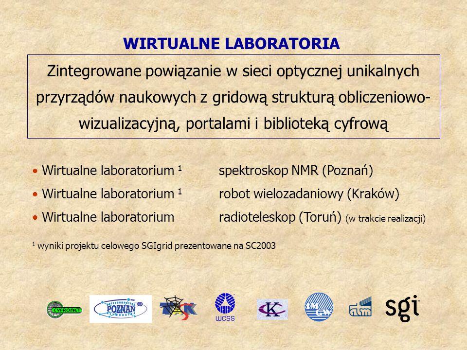 WIRTUALNE LABORATORIA