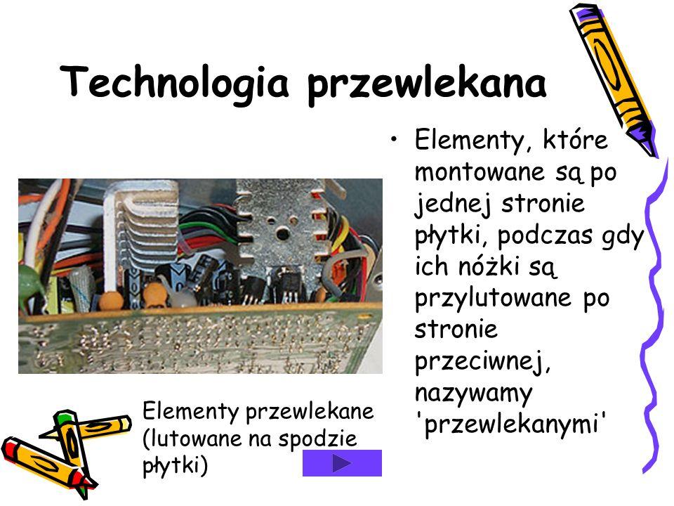 Technologia przewlekana