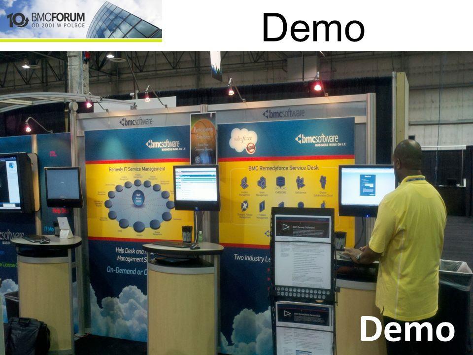 Demo Demo Demo