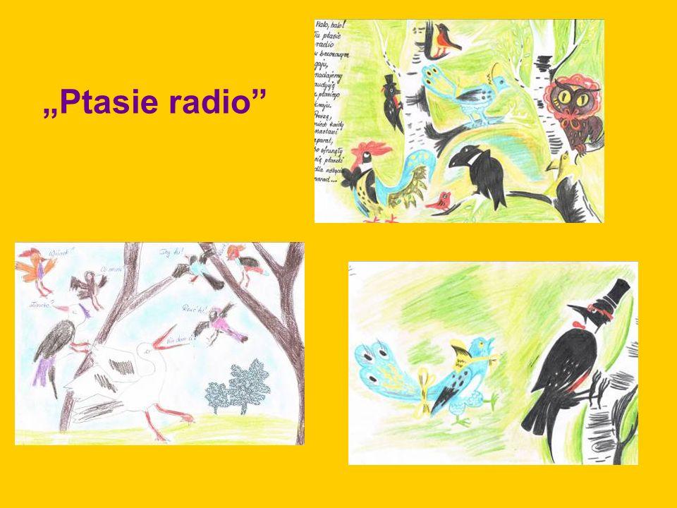 """Ptasie radio"