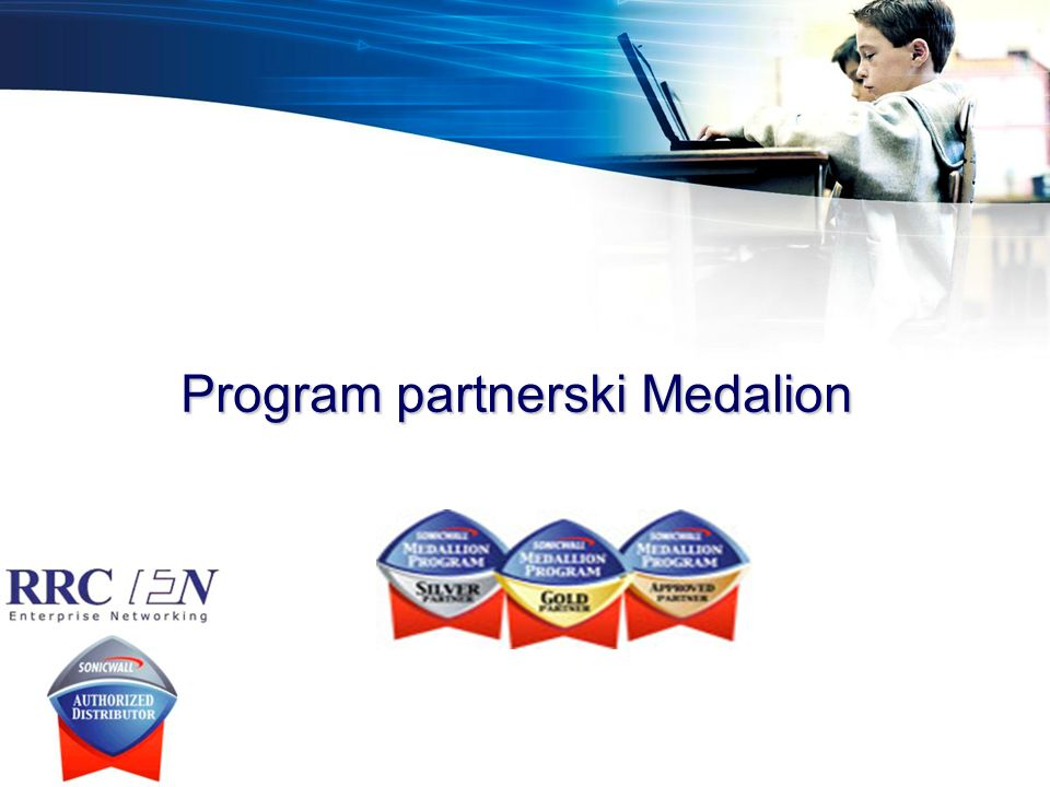 Program partnerski Medalion