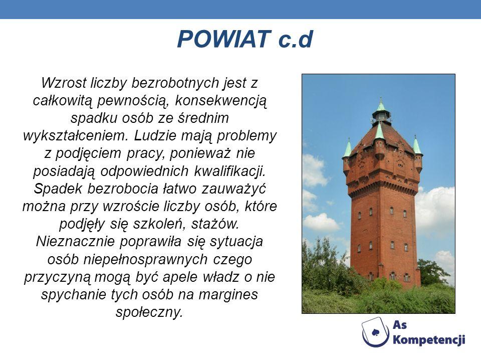 POWIAT c.d
