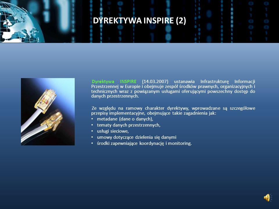 DYREKTYWA INSPIRE (2)
