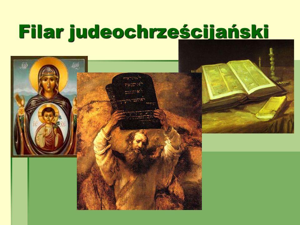 Filar judeochrześcijański