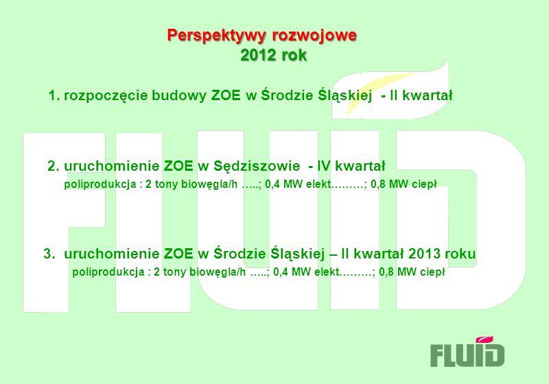 Perspektywy rozwojowe 2012 rok 1
