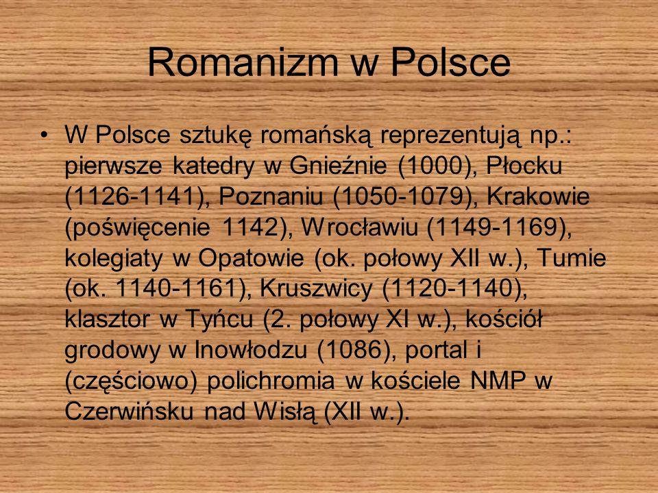 Romanizm w Polsce
