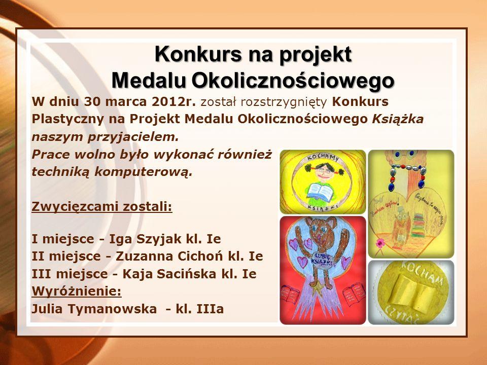 Medalu Okolicznościowego