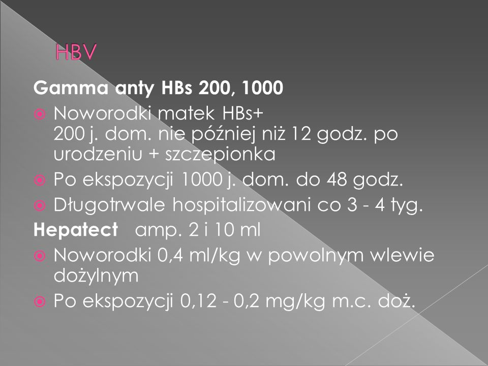 Gamma anty HBs 200, 1000