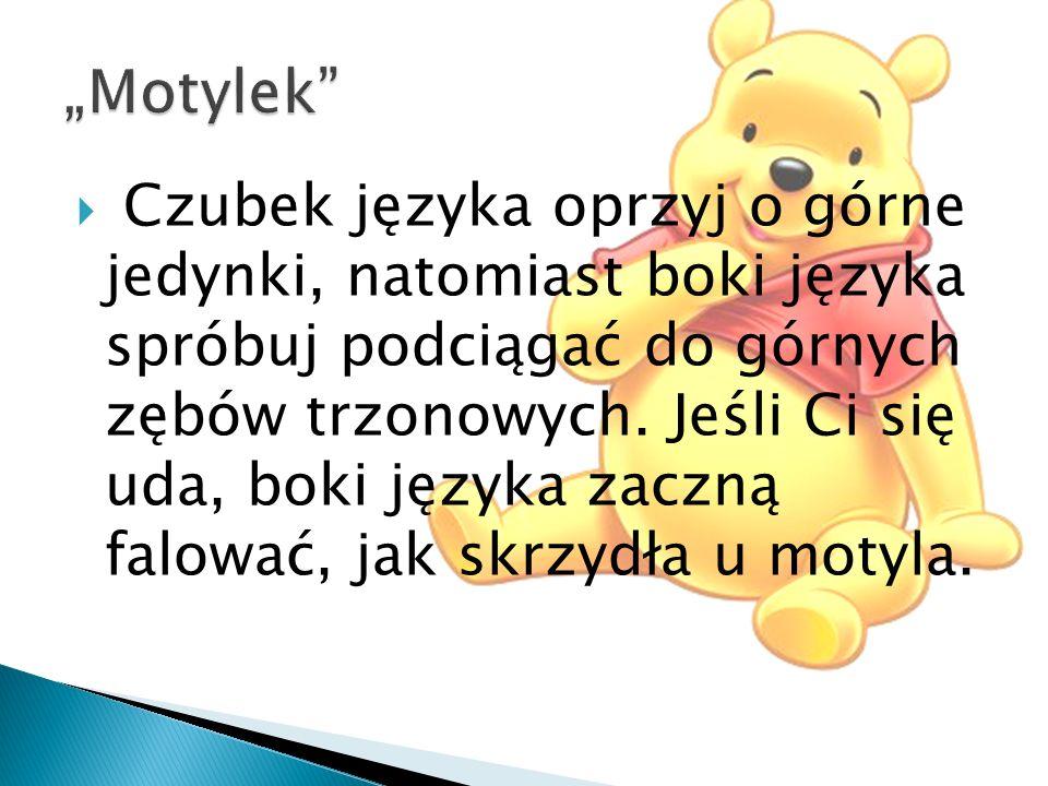 """Motylek"