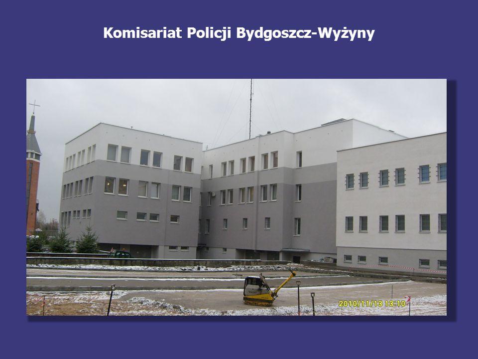 Komisariat Policji Bydgoszcz-Wyżyny