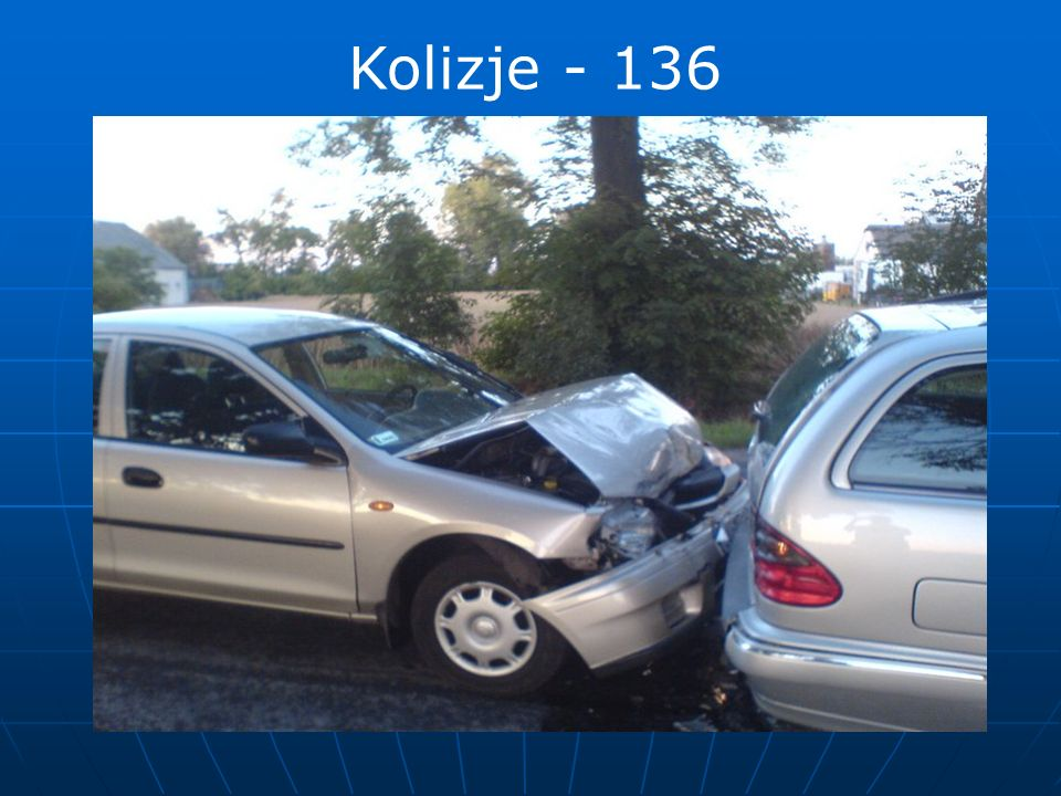 Kolizje - 136