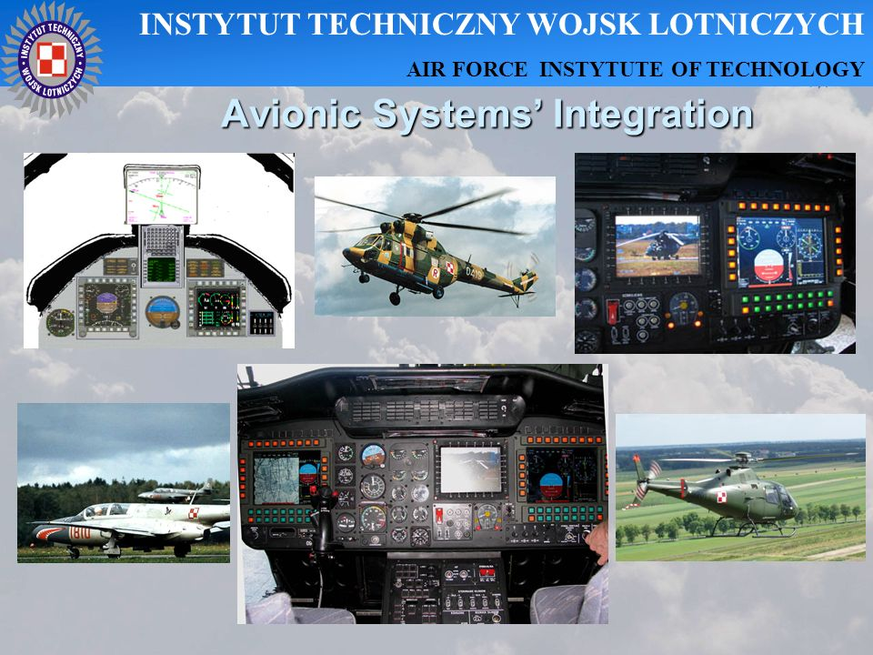 Avionic Systems' Integration