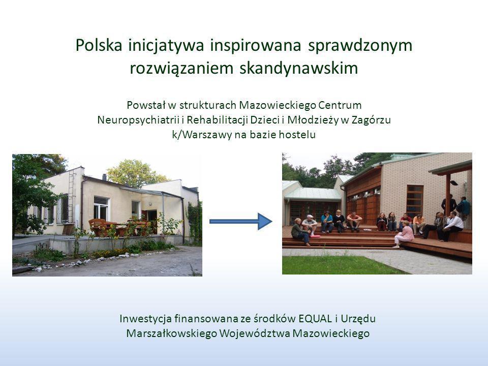 Polska inicjatywa inspirowana sprawdzonym rozwiązaniem skandynawskim